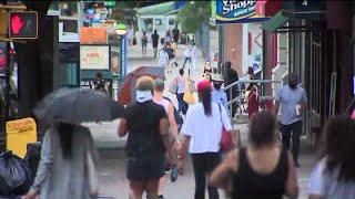NYC region still struggling with unemployment figures|PIX11 News