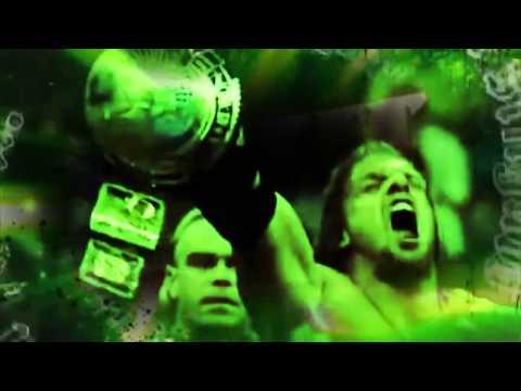 WWE Triple H Custom Titantron 2013