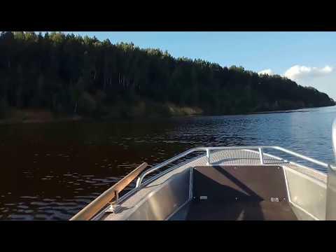 Windboat-42 Yamaha-25