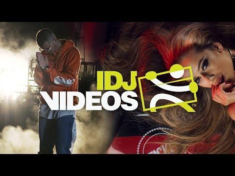 RIMSKI X TEA TAIROVIC - IDU DANI (OFFICIAL VIDEO) 4K