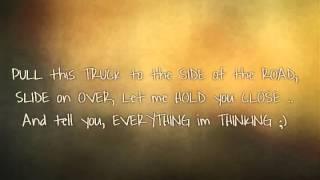 Thomas Rhett   Make Me Wanna with Lyrics