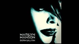 Marilyn Manson - Disengaged
