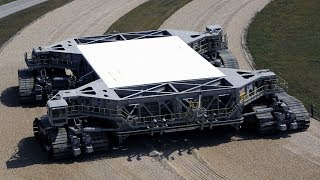 5 Unusual Abandoned Technologies and Vehicles