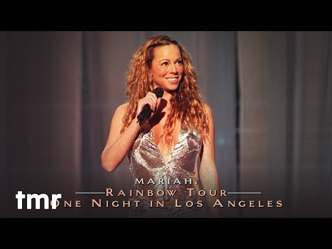 Mariah Carey - Rainbow Tour: One Night in Los Angeles