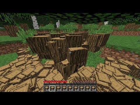 Minecraft, But Item Drops Are Multiplied Every Time...