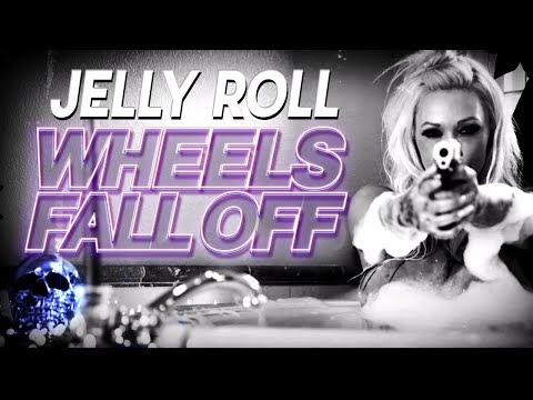"""Jelly Roll """"Wheels Fall Off"""" (Official Video)"""