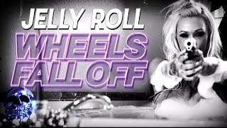 Jelly Roll 'Wheels Fall Off' (Official Video)