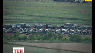 Російський військовий полігон готує спецпризначенців усього за 100 км від кордону