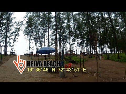 BreakFast Ride || Mumbai || Episode 04 || Kelva Beach