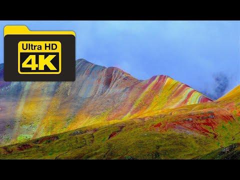 Rainbow Mountain Peru & Ausangate Trek In 4K  (Ultimate Adventure) - Peru Summit
