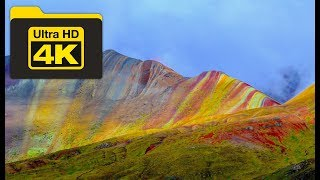 Rainbow Mountain Peru & Ausangate Trek In 4K (Ultimate Adventure) By Peru Summit