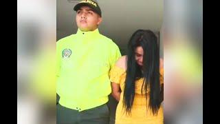 Capturan a candidata del Polo acusada de integrar temida banda criminal