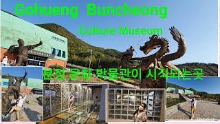 Gohueng Buncheong Culture Muse…