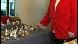 Collectible Hallmark Ornaments : Hallmark Ornament Series