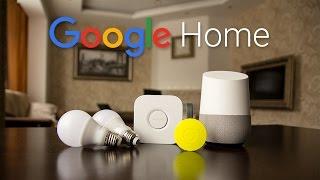 Google Home - Cum să-ți faci casa smart (Review în Română)