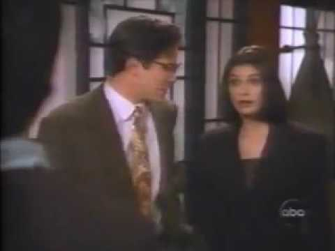 Lois and Clark The New Adventures of Superman Commercial - 1995