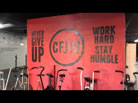 How To Create Motivational Wall Art For CrossFit Affiliate Owners