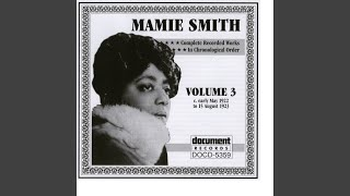Mamie Smith Blues