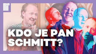 Kdo je pan Schmitt? - trailer
