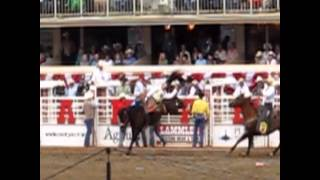 Download 2012 Stampede Rodeo Finals MP3 song and Music Video