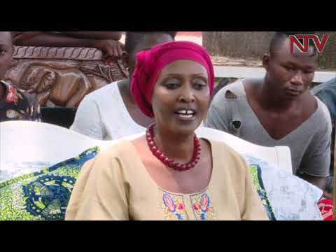 After Police raid, Edith Byanyima says she is being threatened