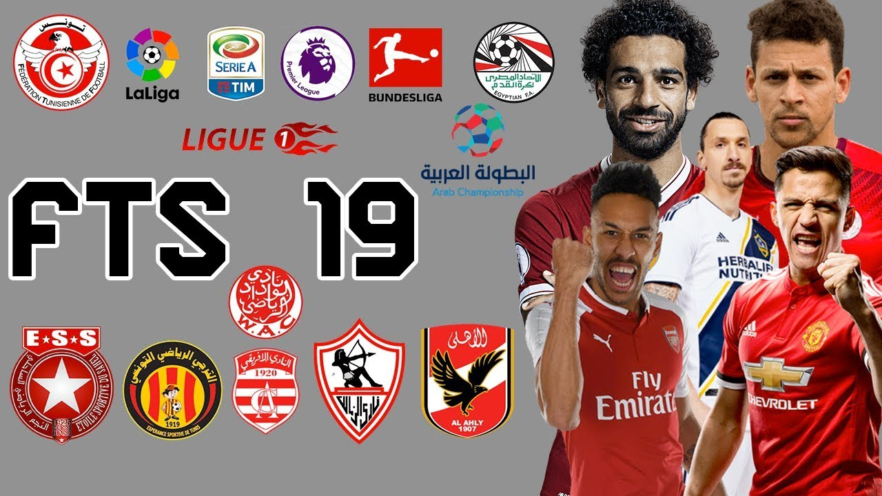 fts 19 arabic