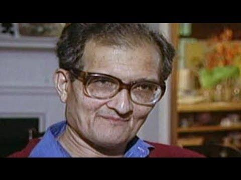 Great Indians: Nobel laureate Amartya Sen