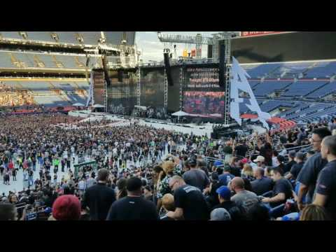 Volbeat (Still Counting) Sports Authority Field @ Mile High