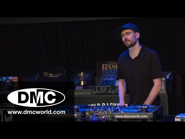 2013 DMC World Champion winning performance from DJ Fly (France)