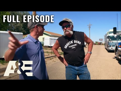Shipping Wars: Cruisin' for a Bruisin' (Season 2, Episode 14) | Full Episode | A&E