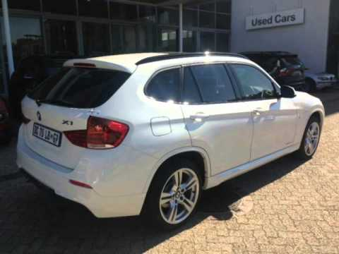 2014 BMW X1 SDRIVE20i M SPORT AT Auto For Sale On Auto Trader