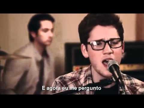Boyce Avenue -A Thousand Miles - Vanessa Carlton (Legendado Pt)