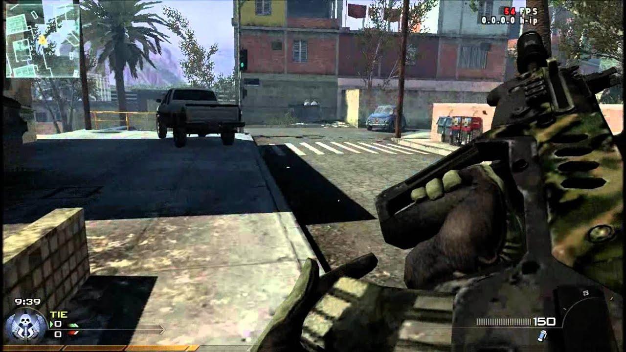 Modern Warfare 2 - Graphics Comparison | Low to Ultra