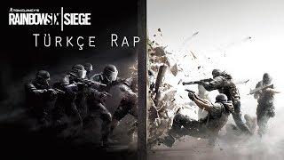 Tom Clancy's Rainbow Six® Siege Türkçe Rap (Ft. KOMTAN)