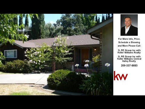 2236 Idaho Avenue, Stockton, CA Presented by 3L RE Group Inc with Keller Williams Realty.