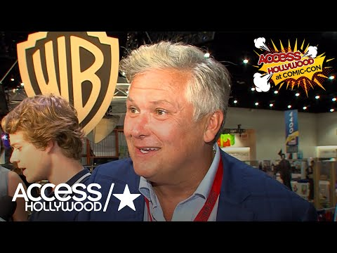 'Game Of Thrones' At ComicCon: Conleth Hill On Lord Varys' Future  Access Hollywood
