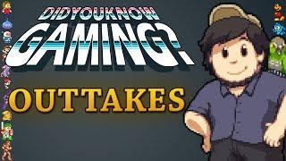 DidYouKnowGaming Outtakes - JonTron