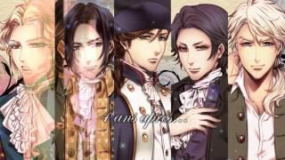 PS Vita「薔薇に隠されしヴェリテ」 プロモーションムービー