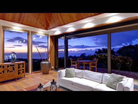Luxury Vacation Home at Mauna Kea