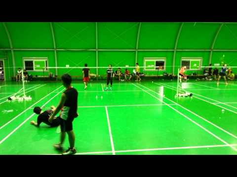 incheon club badminton
