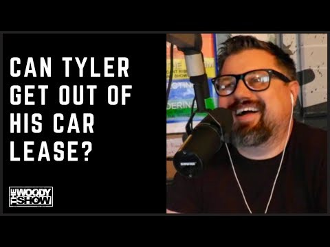 The Woody Show - Tyler Needs Adulting Help