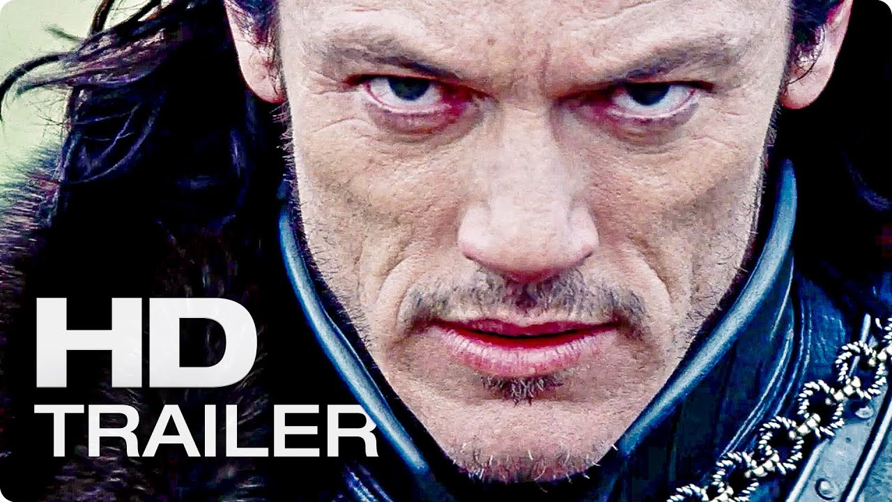 The Other Side Of The Door Trailer Deutsch