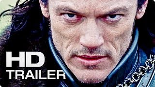 DRACULA UNTOLD Trailer Deutsch German | 2014 Movie [HD]