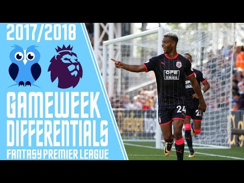 #FPL Differentials Gameweek 2 | Fantasy Premier League