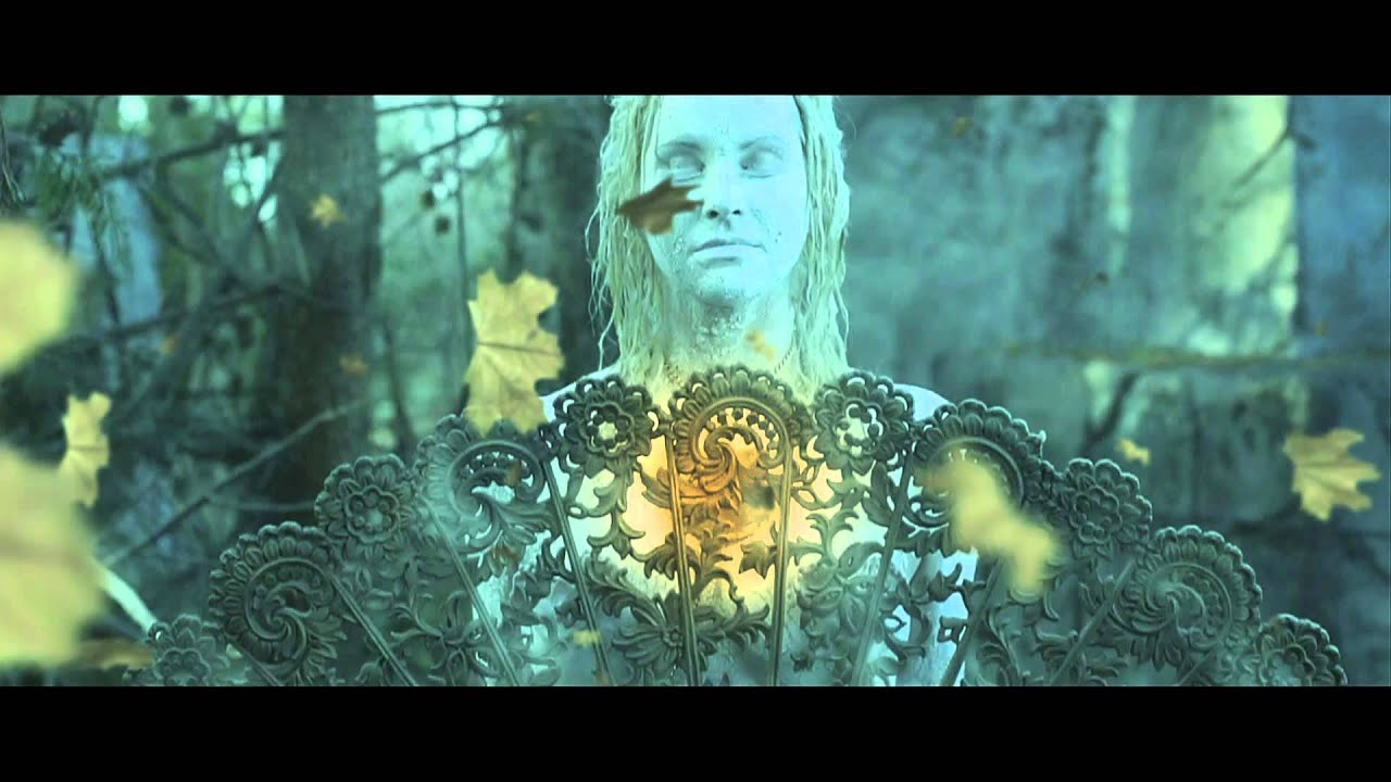 Black Label Society - My Dying Time  Official Video