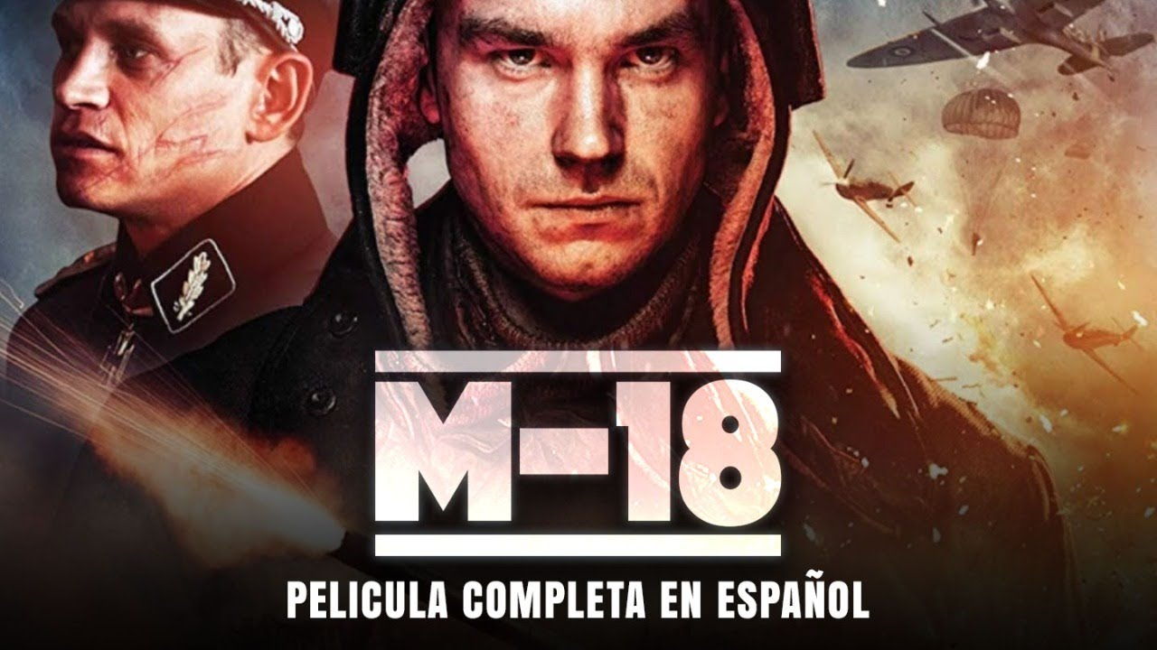 Download M18 - Max Peliculas - Peliculas De Accion En Español