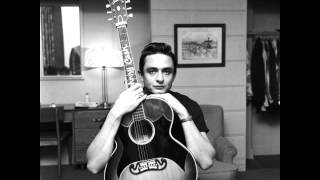Johnny Cash-Green Green Grass of Home