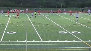 Kelti Wise 2020 ECNL Composite Goalkeeper Film