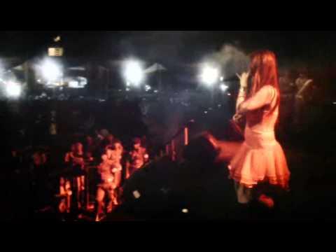 Nova Eliyana - ABG Tua Live @Tulang Bawang, Lampung