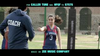Half Girlfriend | Baarish Video | Ash King, Shashaa T | Shraddha Kapoor, Arjun Kapoor |Tanisk Bagchi